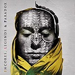 Encores, Legends and Paradox - A Tribute to the Music Of ELP (1999)