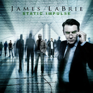 "James LaBrie ""Static Impulse"""