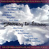 Steinway To Heaven - Magna Carta's Keyboard Hall Of Fame Vol. I